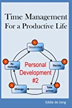 Time Management for a productive life…