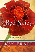 Red Skies (Tales of the Scavenger's…