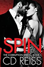 Spin by CD Reiss