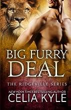 Big Furry Deal (Ridgeville) (Volume 8) by…