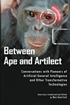 Between Ape and Artilect: Conversations with…
