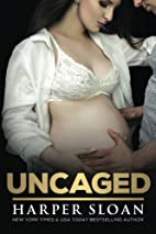 Uncaged (Corps Security, #3.5) by Harper…
