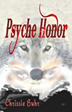 Psyche Honor (Psyche Moon) (Volume 2) by…
