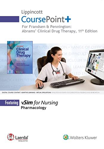 lippincott-coursepoint-for-abrams-clinical-drug-therapy-rationales-for-nursing-practice