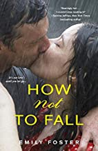 How Not to Fall (The Belhaven Series) by…