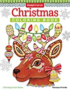 Christmas Coloring Book (Coloring Is Fun) by…