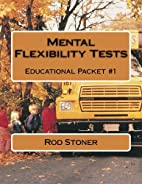 Mental Flexibility Tests: Educational Packet…