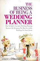 The Business of Being a Wedding Planner: How…