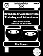Brendon & Carson's Ninja Training and…