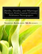 Births, Deaths, and Marriage Notices from…
