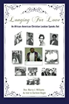 Longing For Love: An African-American…