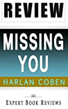 Book Review: Missing You by Expert Book…