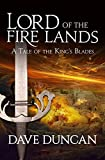 Lord of the Fire Lands cover image