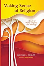 Making Sense of Religion: A Study of World…