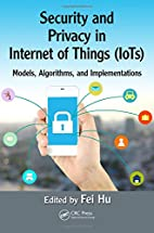 Security and Privacy in Internet of Things…