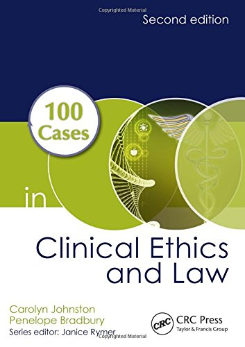 100-cases-in-clinical-ethics-and-law-second-edition