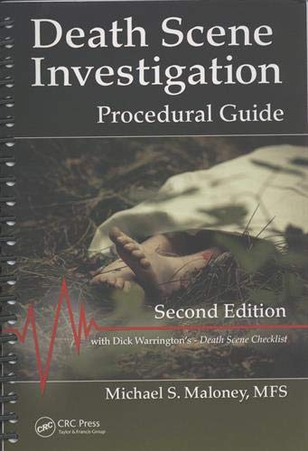 death-scene-investigation-procedural-guide-second-edition