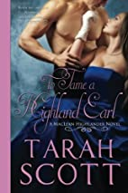 To Tame a Highland Earl (MacLean Highander…