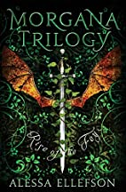 Rise of the Fey (Morgana Trilogy) (Volume 2)…