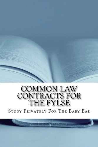 common-law-contracts-for-the-fylse-rules-definitions-and-arguments