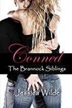 Conned (The Brannock Siblings, #2) by…