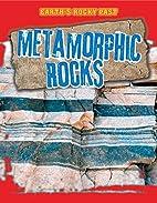 Metamorphic Rocks (Earth's Rocky Past)…