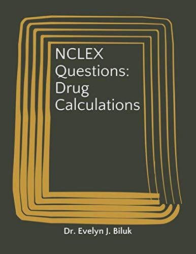 nclex-questions-drug-calculations