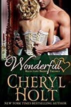 Wonderful (Reluctant Brides Trilogy, #3) by…