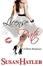 License to Date by Susan Hatler