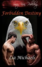 Forbidden Destiny (Fearless Love) (Volume 1)…