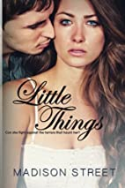 Little Things (Second Chances, #1) by…