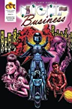 Night Business #3 by Benjamin Marra