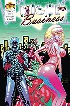 Night Business #4 by Benjamin Marra