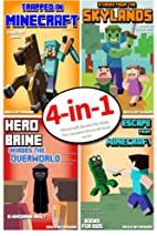 Minecraft Books for Kids: The Complete…