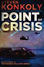 Point of Crisis by Steven Konkoly