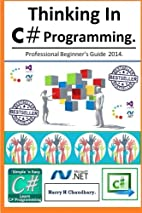 Thinking In C# Programming: Professional…