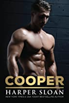 Cooper (Corps Security, #4) by Harper Sloan