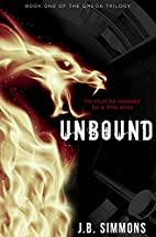 Unbound (The Omega Trilogy Book 1) by J.B.…