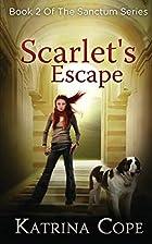 Scarlet's Escape (The Sanctum Series) by…
