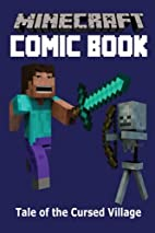 Minecraft Comic Book: Tale of the Cursed…