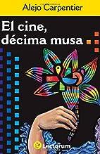 El cine, decima musa (Spanish Edition) by…