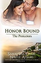 Honor Bound by Noelle Adams