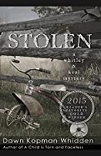 Stolen by Dawn Kopman Whidden