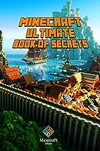 Minecraft: Ultimate Book of Secrets:…