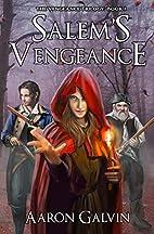 Salem's Vengeance (Vengeance trilogy)…