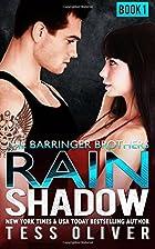 Rain Shadow (Rainshadow #1) by Tess Oliver