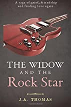 The Widow and the Rock Star by J.…