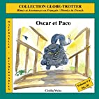 Oscar et Paco: Rimes et Assonances en…