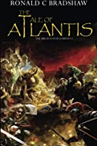 The Tale of Atlantis (The Million Year…