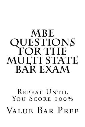 mbe-questions-for-the-multi-state-bar-exam